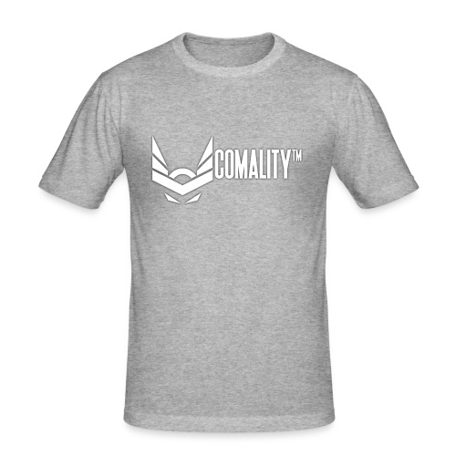 PILLOW | Comality - slim fit T-shirt
