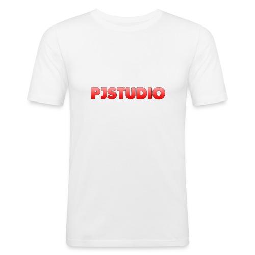 PJstudio musematte - Slim Fit T-skjorte for menn
