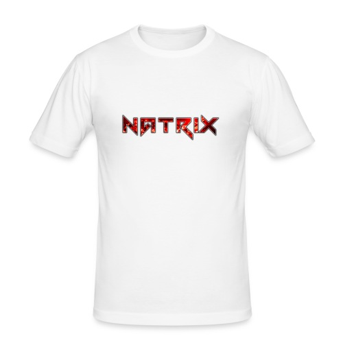 Natrix - slim fit T-shirt