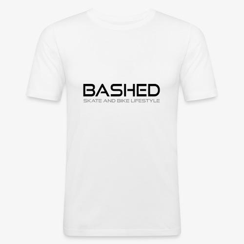 White Tee - slim fit T-shirt