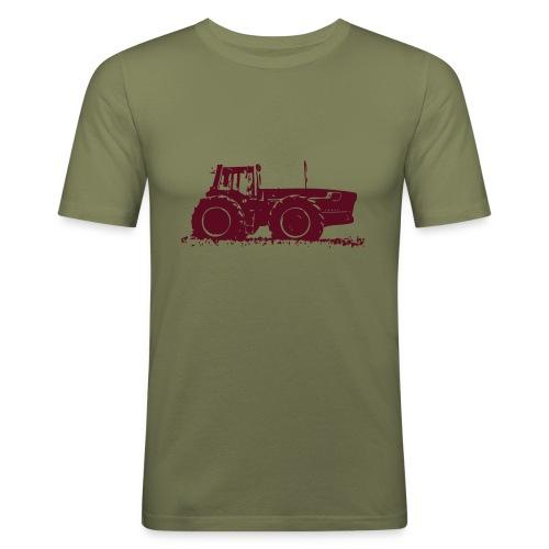 3588 - Men's Slim Fit T-Shirt