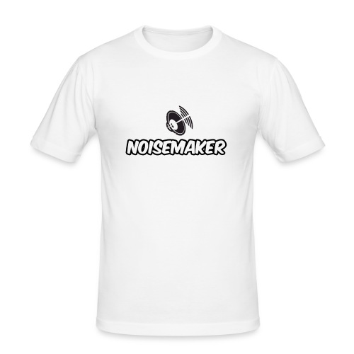 Noisemaker - Men's Slim Fit T-Shirt