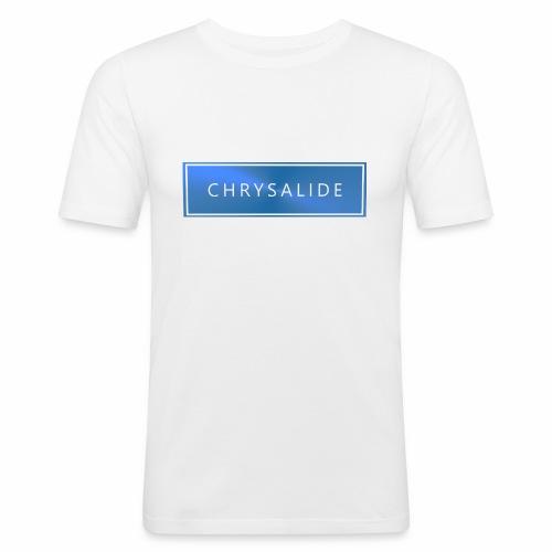 Chrysalide t shirt 014 petit format - T-shirt près du corps Homme