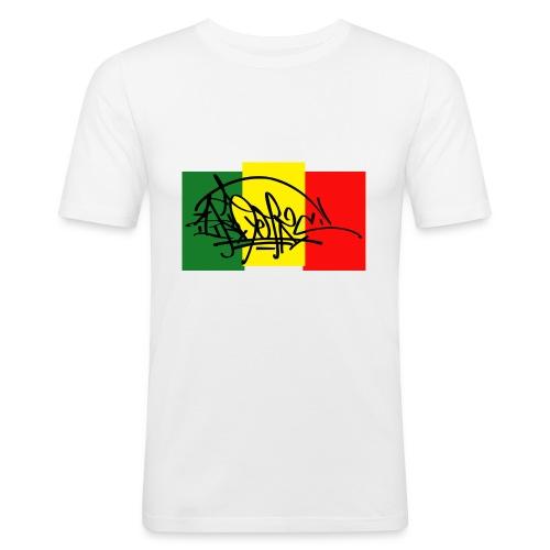 IKON - T-shirt près du corps Homme