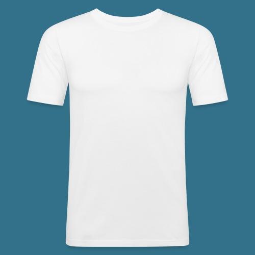tshirt_vrouw - slim fit T-shirt