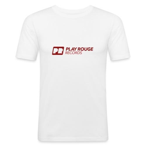 logo prr rgb 2600x800 png - Men's Slim Fit T-Shirt