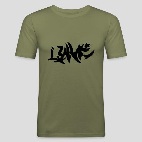 Lyllae Street - Maglietta aderente da uomo