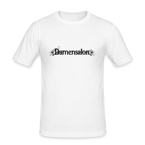 damensalon2 - Männer Slim Fit T-Shirt