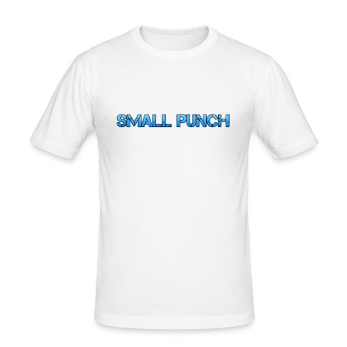 small punch merch - Men's Slim Fit T-Shirt