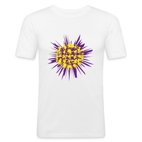 polo_revienta-png - Camiseta ajustada hombre