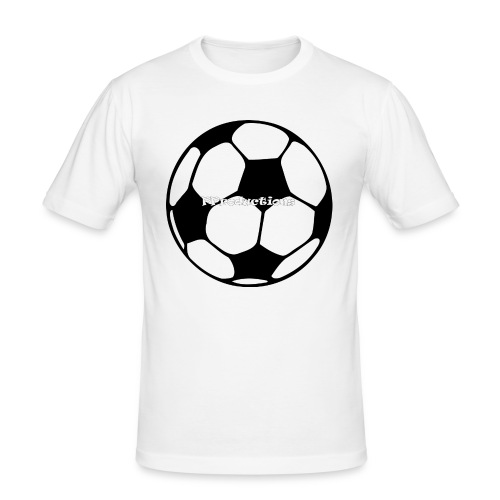 Prospers Productions - Men's Slim Fit T-Shirt