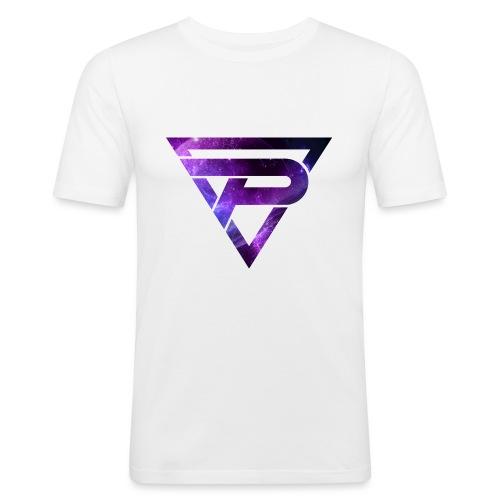 Limitless - Men's Slim Fit T-Shirt