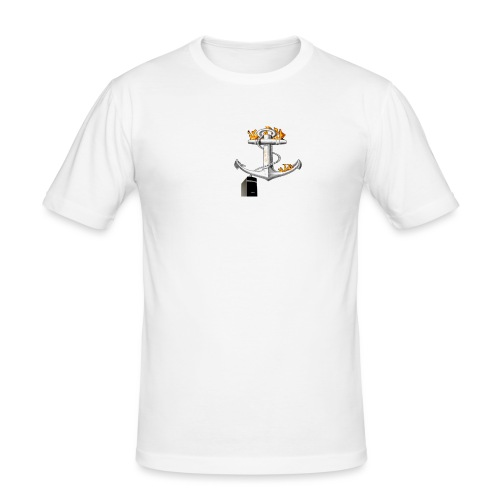 accessories - Men's Slim Fit T-Shirt