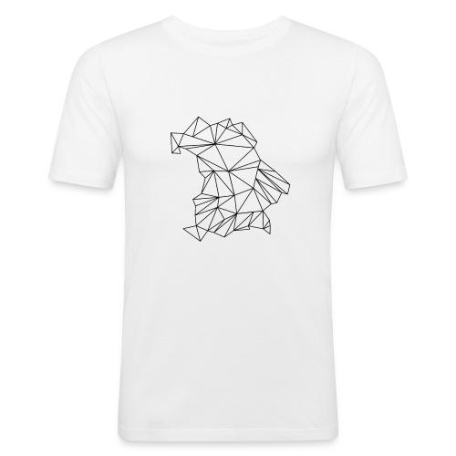 Bayern - Männer Slim Fit T-Shirt