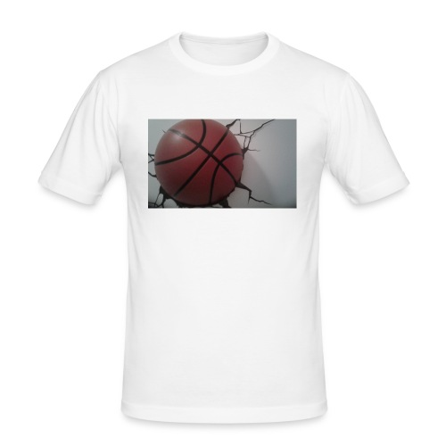 Softer Kevin K - Slim Fit T-shirt herr