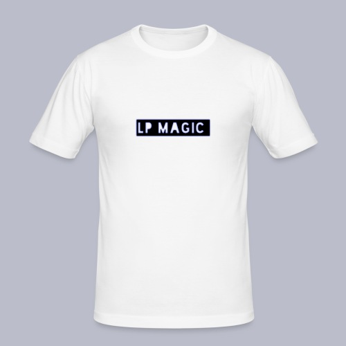 LP Magic 2o18 - Männer Slim Fit T-Shirt