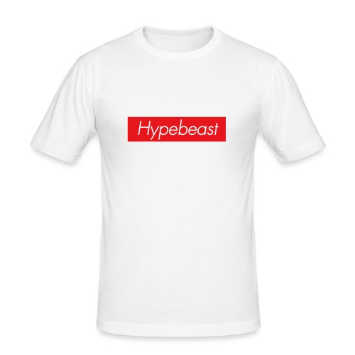 hypebeast - Men's Slim Fit T-Shirt