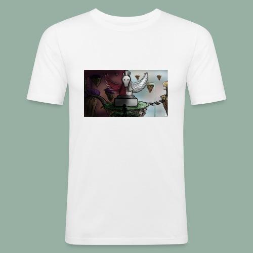 Pegasus - T-shirt près du corps Homme