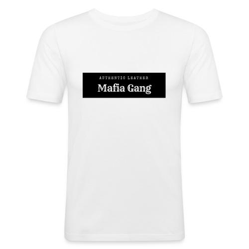Mafia Gang - Nouvelle marque de vêtements - T-shirt près du corps Homme