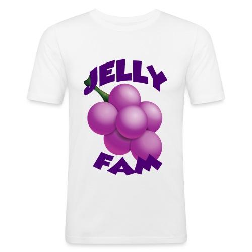 JellySquad - Herre Slim Fit T-Shirt