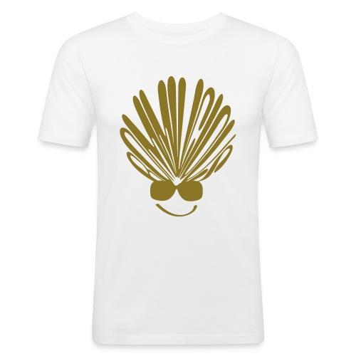 bommilicious - Männer Slim Fit T-Shirt