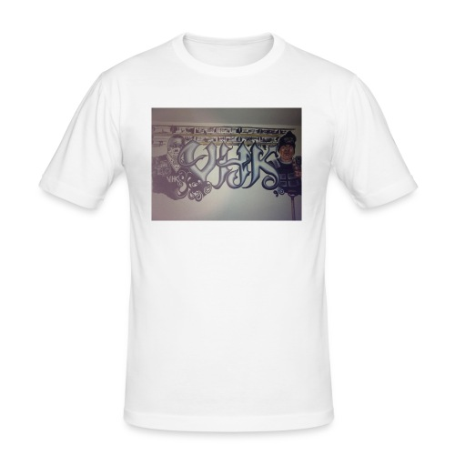 Værebro - Herre Slim Fit T-Shirt