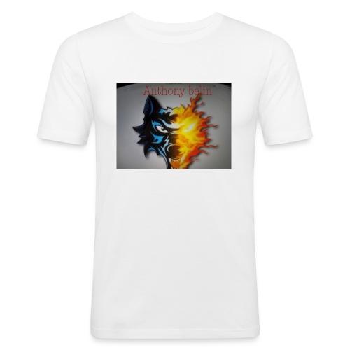E44A4C12 938F 44EE 9F52 2551729D828D - T-shirt près du corps Homme