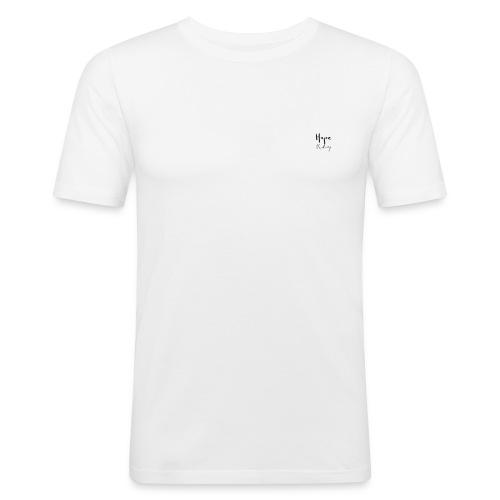 Logo Hope Reborn - T-shirt près du corps Homme