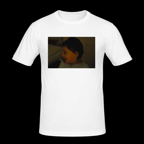 Boby store - Men's Slim Fit T-Shirt