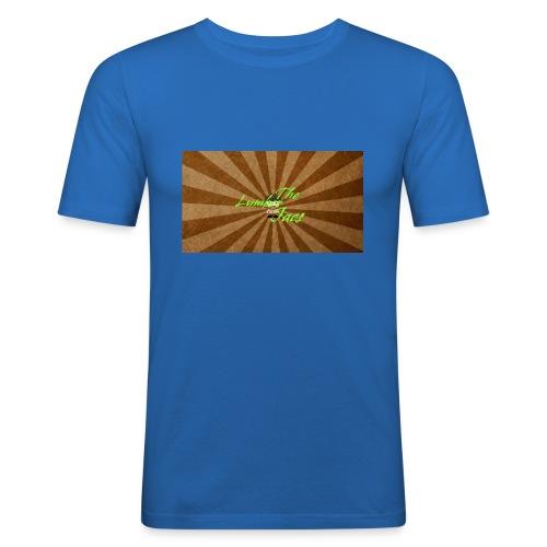 THELUMBERJACKS - Men's Slim Fit T-Shirt