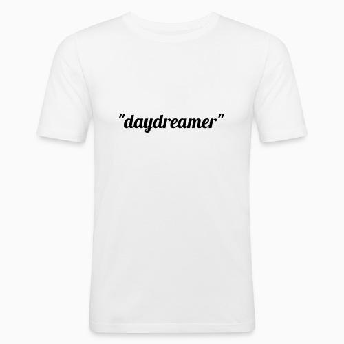 daydreamer - Men's Slim Fit T-Shirt