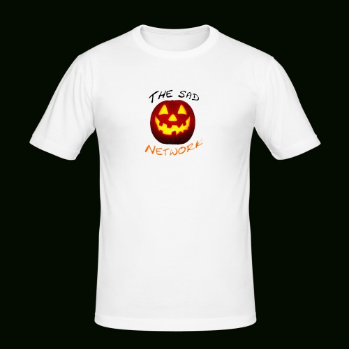 Halloween merch - Men's Slim Fit T-Shirt