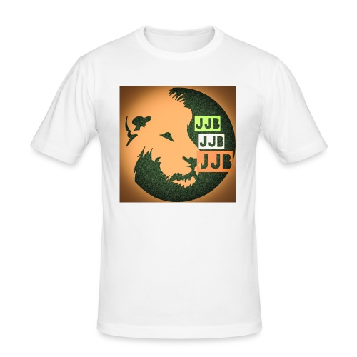 Lyon jjb v.d.r - T-shirt près du corps Homme