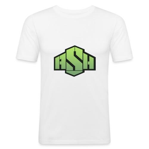 SxAshHowl,s Youtube merch - Men's Slim Fit T-Shirt