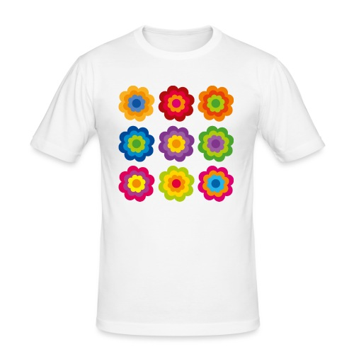 limited edition 04 - Männer Slim Fit T-Shirt