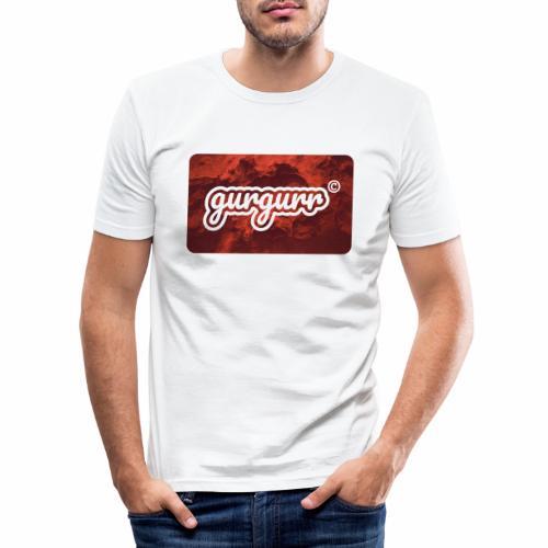 Rocky Pigeon - Männer Slim Fit T-Shirt