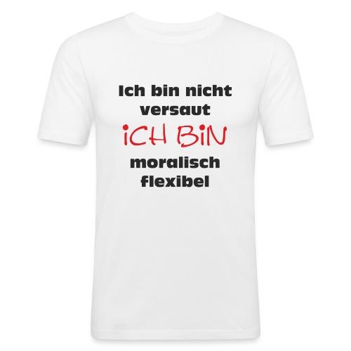 020 - Männer Slim Fit T-Shirt