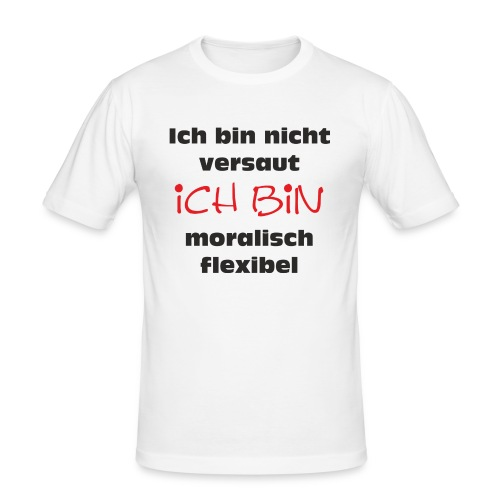020 - Männer Slim Fit T-Shirt
