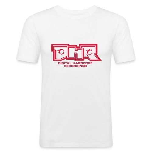 DHR - classic shirt - Männer Slim Fit T-Shirt