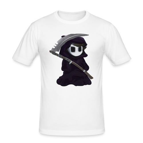 Death's Proxy - Men's Slim Fit T-Shirt