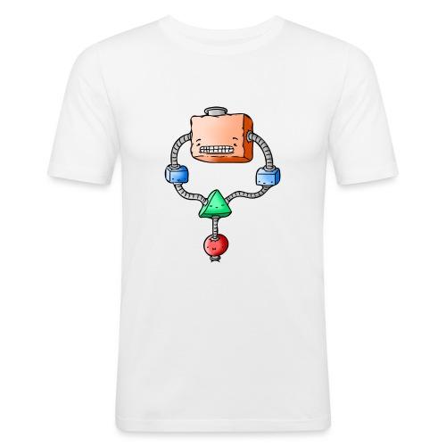Strange Thingy - Men's Slim Fit T-Shirt