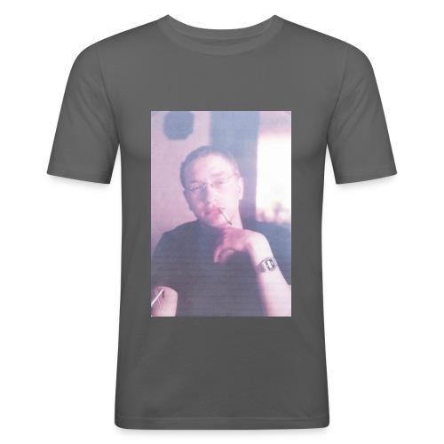 The 80's - Männer Slim Fit T-Shirt
