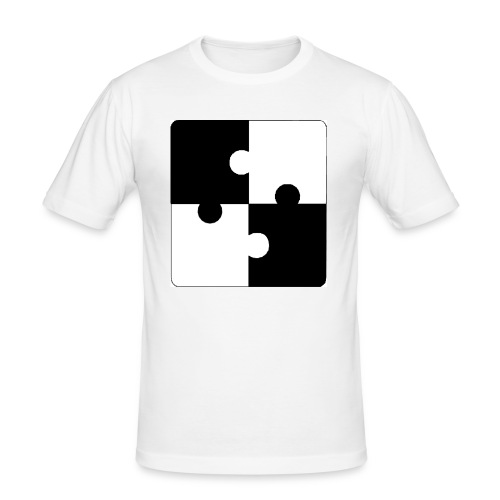 jigsaw - Men's Slim Fit T-Shirt