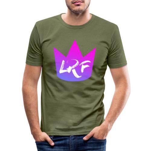 LRF - T-shirt près du corps Homme