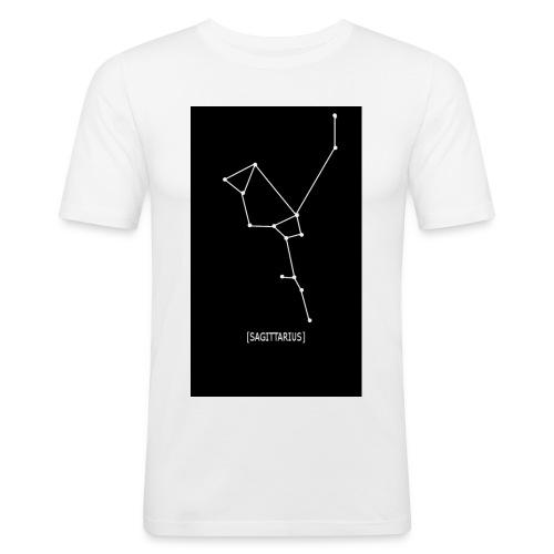 SAGITTARIUS EDIT - Men's Slim Fit T-Shirt