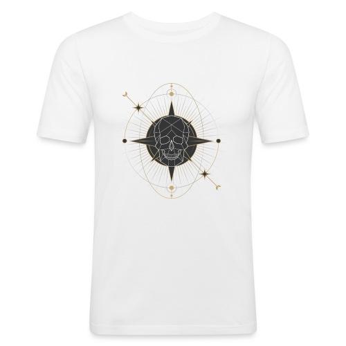 ASTRODEAD - T-shirt près du corps Homme