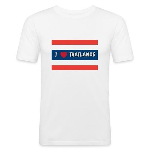 PhotoText 1522628401354 1 - T-shirt près du corps Homme
