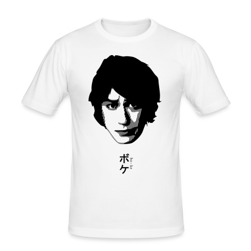 Boke 2 - Men's Slim Fit T-Shirt