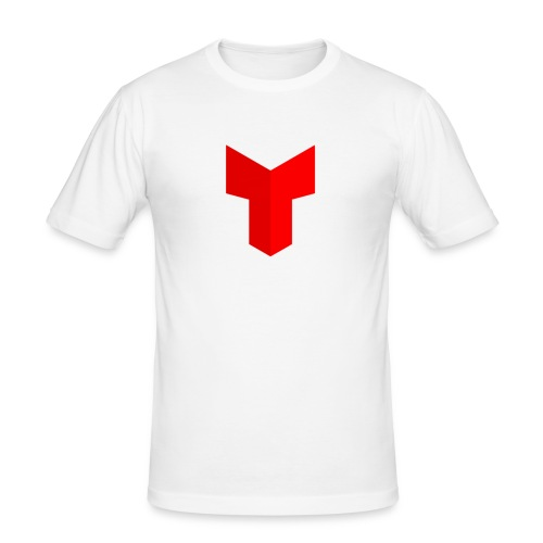 redcross-png - slim fit T-shirt