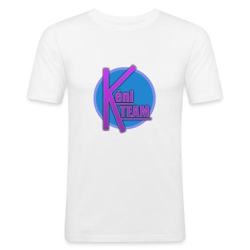 LOGO TEAM - T-shirt près du corps Homme
